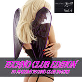 Techno Club Edition Vol. 4 by Various Artists