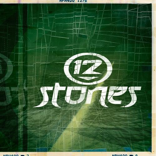 12 Stones by 12 Stones