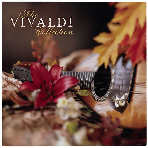 The Vivaldi Collection by Various Artists