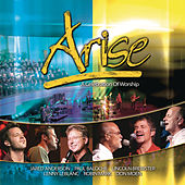 Arise: A Celebration Of Worship by Paul Baloche