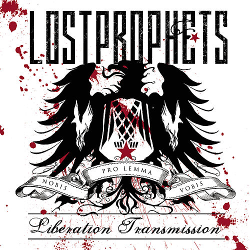 Liberation Transmission by Lostprophets