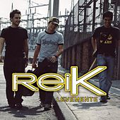 Levemente (En Vivo) by Reik