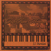 Irish Piano Memories by J.J. Sheridan