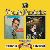 35 Anniversary Re-mastered Series, Vol. 5 by Vicente Fernández