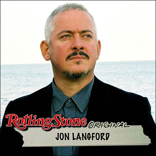 Jon Langford: The Rhapsody Interview by Jon Langford