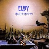 Metromania by Eloy
