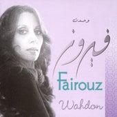 Wahdon by Fairuz