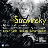 Stravinsky: The Rite of Spring by Berliner Philharmoniker