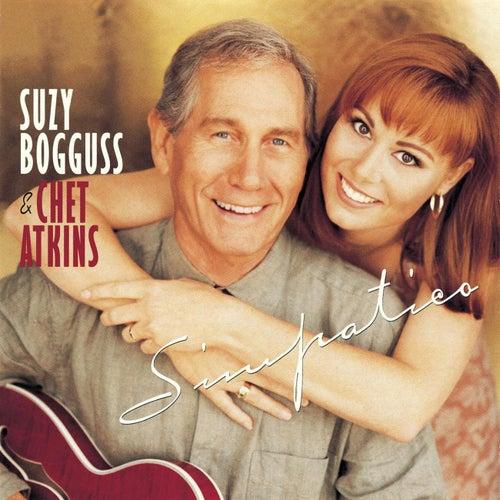 Simpatico by Suzy Bogguss