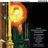 Mahler: Symphony No.2 'Resurrection' by Otto Klemperer
