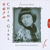 China Girl - The Classical Album 2 von Various Artists