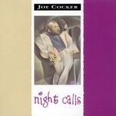 Night Calls von Joe Cocker