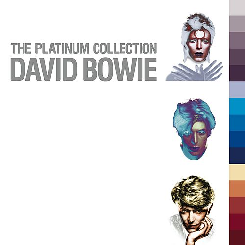 Platinum Collection by Various Artists