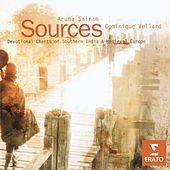 Sources - Devotional chants of Southern India and medieval Europe by Various Artists