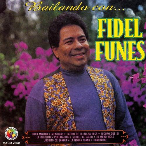 Bailando Con Fidel Funes by Fidel Funes