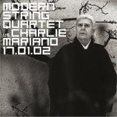 17.01.2002 by Modern String Quartet