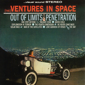 Ventures In Space by The Ventures