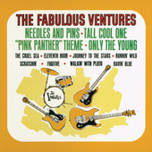 The Fabulous Ventures by The Ventures