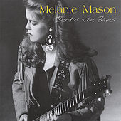 Bendin' the Blues by Melanie Mason