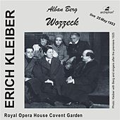 Berg: Wozzeck by Parry Jones