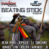 Beating Stick Riddim by Various Artists