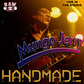 Handmade by Mungo Jerry