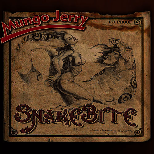 Snakebite by Mungo Jerry