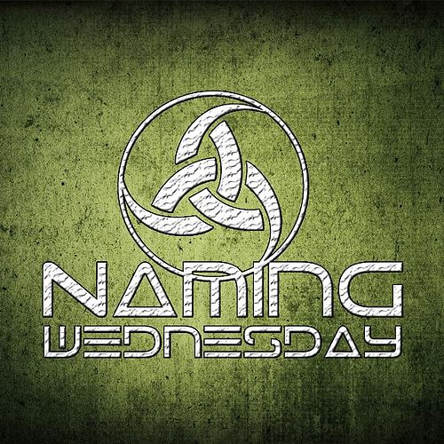 Above It All by Naming Wednesday