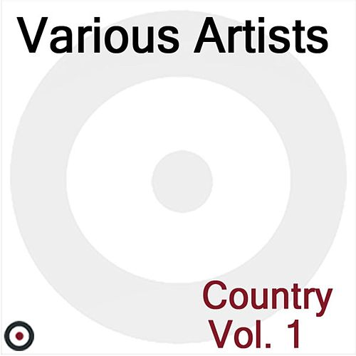 Country Volume 1 by Various Artists
