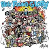 Mania by New Found Glory