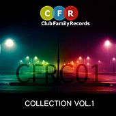 Club Family Collection Vol. 1 by Various Artists