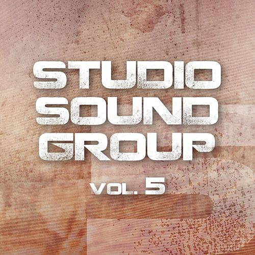 Studio Sound Group, Vol. 5 by Studio Sound Group