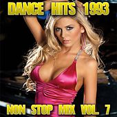 Dance Hits 1993 Non Stop Mix, Vol. 7 by Disco Fever
