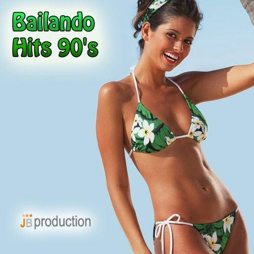 Bailando (Hits 90's) by Disco Fever