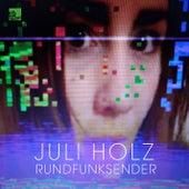 Rundfunksender by Juli Holz