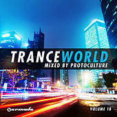 Trance World, Vol. 18 (Mixed Version) by Various Artists
