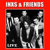INXS & Friends Live (Live) von Various Artists