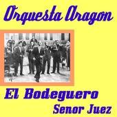 El bodeguero by Orquesta Aragon