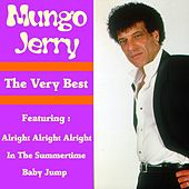 The Very Best by Mungo Jerry