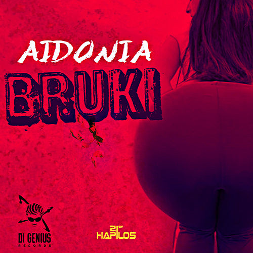 Bruki - Single by Aidonia