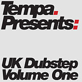 Tempa Presents: UK Dubstep, Vol. 1 von Various Artists