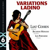 Variations Ladino by Various Artists