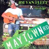 Maytown Road by Jim Van Fleet