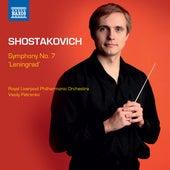 Shostakovich: Symphony No. 7,
