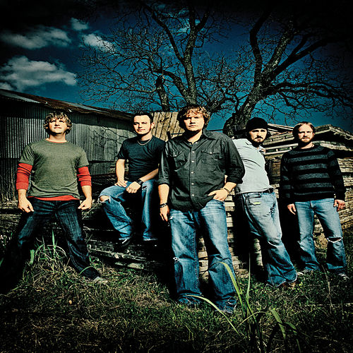 Kiss Me In The Dark by The Randy Rogers Band