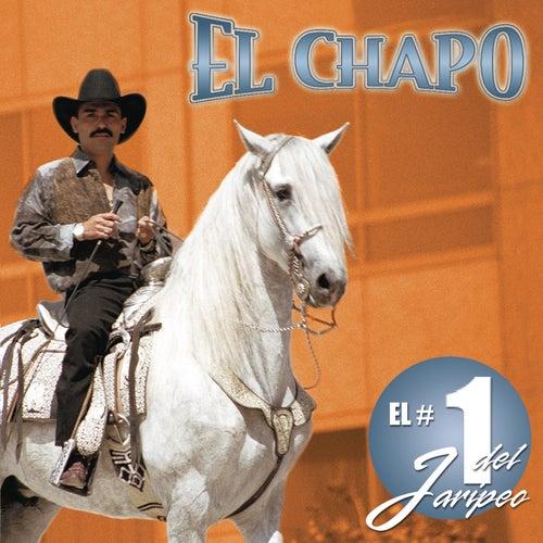 El #1 Del Jaripeo by El Chapo De Sinaloa