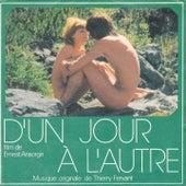 D'un jour à l'autre (Bande originale du film) by Thierry Fervant