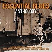 Essential Blues Anthology von Various Artists