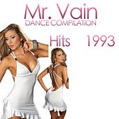Mr. Vain Dance Compilation (Hts 1993) by Disco Fever