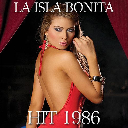 La Isla Bonita by Disco Fever